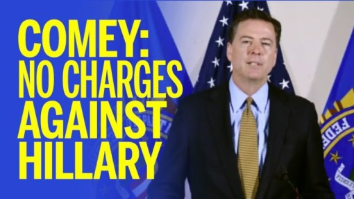comey-no-charges